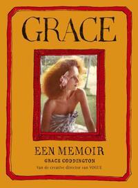 Achter de schermen bij Vogue-Grace Coddington-eBook