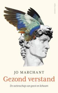 Gezond verstand-Jo Marchant-eBook