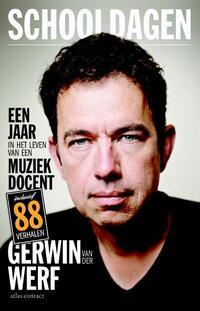 Schooldagen-Gerwin van der Werf-eBook