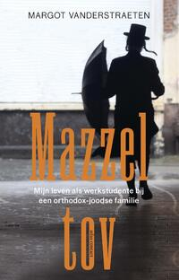 Mazzel tov-Margot Vanderstraeten-eBook