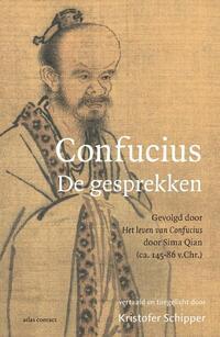 Confucius-Kristofer Schipper