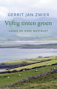 Vijftig tinten groen-Gerrit Jan Zwier