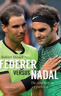 Federer vs Nadal-Robèrt Misset