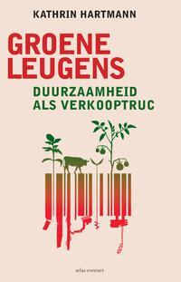 Groene leugens-Kathrin Hartmann-eBook