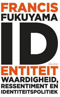 Identiteit-Francis Fukuyama-eBook