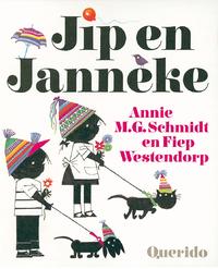 Jip en Janneke-Annie M.G. Schmidt