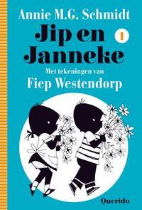 Jip en Janneke 1-Annie M.G. Schmidt