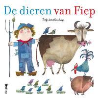 De dieren van Fiep-Fiep Westendorp
