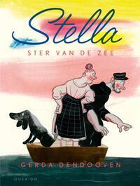 Stella, ster van de zee-Gerda Dendooven