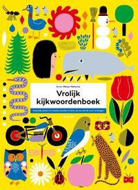 Vrolijk kijkwoordenboek-Aino-Maija Metsola