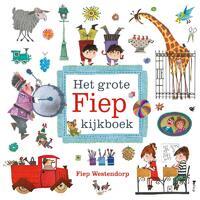 Het grote Fiep kijkboek-Fiep Westendorp