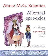 Allemaal sprookjes-Annie M.G. Schmidt