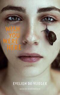 Wish you were here-Evelien de Vlieger