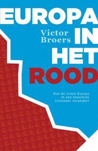 Europa in het rood-Victor Broers-eBook