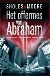 Het offermes van Abraham-Joe Moore, Lynn Sholes-eBook