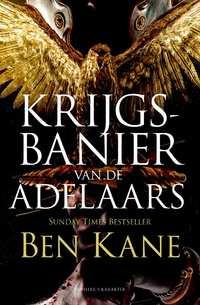 Krijgsbanier van de Adelaars-Ben Kane