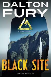 Black site-Dalton Fury-eBook