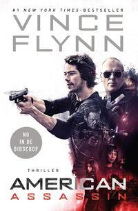 American Assassin-Vince Flynn-eBook