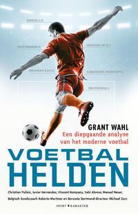 Voetbalhelden-Grant Wahl-eBook