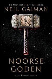 Noorse goden-Neil Gaiman