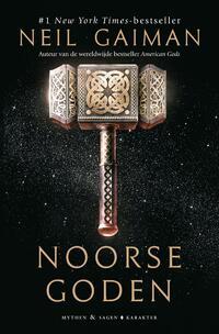 Noorse goden-Neil Gaiman-eBook
