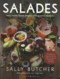 Salades-Sally Butcher