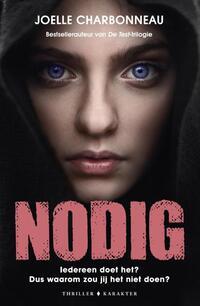 Nodig-Joelle Charbonneau