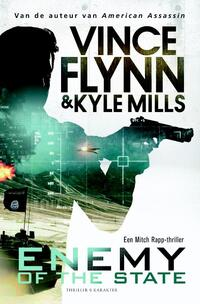 Enemy of the state-Kyle Mills, Vince Flynn