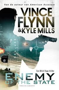 Enemy of the state-Kyle Mills, Vince Flynn-eBook
