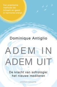 Dominique Antiglio