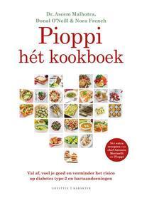 Pioppi - het kookboek-