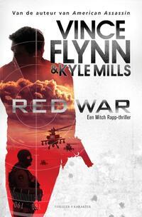 Red War-Kyle Mills, Vince Flynn