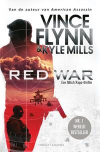 Red War-Kyle Mills, Vince Flynn-eBook