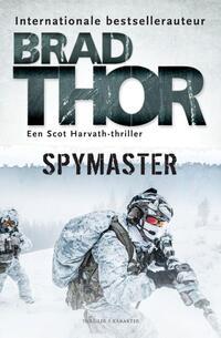 Spymaster-Brad Thor