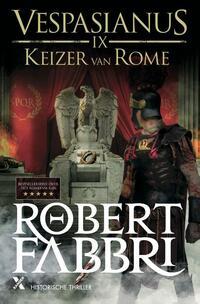 Keizer van Rome-Robert Fabbri