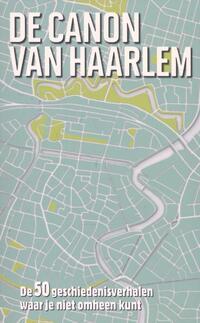 De canon van Haarlem-Kim Bergshoeff