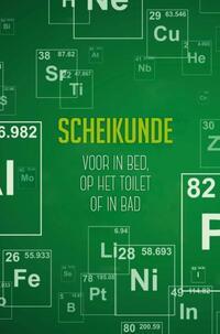 Scheikunde voor in bed, op het toilet of in bad (eBook)-Ludo Juurlink-eBook