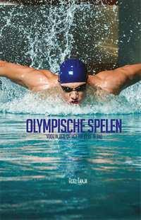 Olympische spelen voor in bed, op het toilet of in bad-Roel Tanja