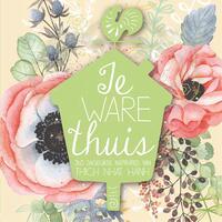 Je ware thuis-Thich Nhat Hahn-eBook