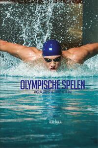 Olympische Spelen voor in bed, op het toilet of in bad - eBook-Roel Tanja-eBook
