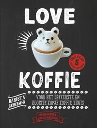 Love Koffie-Kohei Matsuno, Ryan Soeder