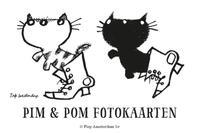 Pim & Pom Fotokaarten-Fiep Westendorp