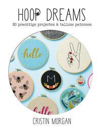 Hoop dreams-Christin Morgan