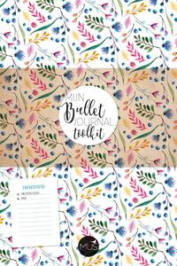Mijn bullet journal toolkit 2-