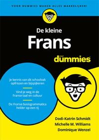 De kleine Frans voor Dummies-Dodi-Katrin Schmidt, Dominique Wenzel, Michelle M. Williams