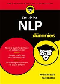 De kleine NLP voor Dummies-Kate Burton, Romilla Ready