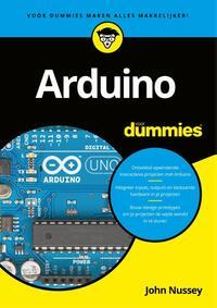 Arduino voor dummies-John Nussey