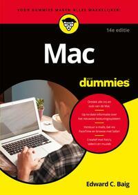 Mac voor Dummies-Edward C. Baig