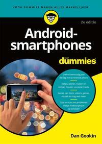 Android-smartphones - voor Dummies-Dan Gookin