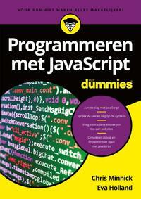 Programmeren met JavaScript voor Dummies-Chris Minnick, Eva Holland